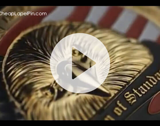 How Cheap Lapel Pins Factory Make Your Goods